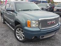 2011 GMC Sierra 1500 Denali. Serving the Greencastle,