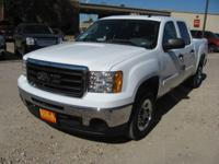Model: Sierra 1500 Make: GMC Year: 2011 Mileage: 3