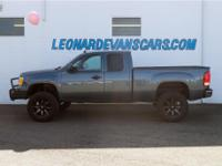 Options:  2011 Gmc Sierra 1500 Sl|4.8L V8