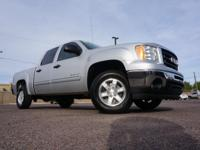 Options:  2011 Gmc Sierra 1500 Sle|4X2 Sle 4Dr Crew Cab