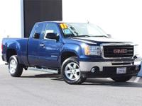 Only 29,407 Miles!!! 2011 GMC Sierra Crew Cab!!! 5.3