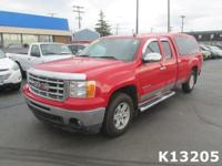 Options:  2011 Gmc Sierra 1500 Sle|Miles: 85982Color: