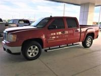 Snag a score on this 2011 GMC Sierra 1500 SLE before