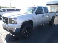Check out this gently-used 2011 GMC Sierra 1500 we