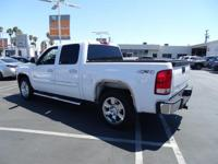 Options:  2011 Gmc Sierra 1500 Sle|Summit White/|V8