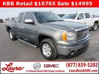 Recent Trade! SLE 5.3 V8 Extended Cab 4x4. Z71, Towing