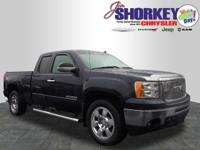2011 GMC Sierra 1500 SLE Just Reduced! Clean CARFAX.
