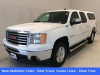 *4WD - All Terrain - Heated Leather Seats - Remote