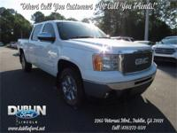 2011 GMC Sierra 1500 SLT 4WD  New Price! *BLUETOOTH