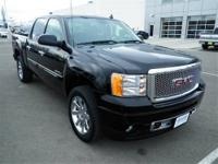 Just Arrived!!! All Wheel Drive** This Black GMC