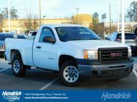 Options:  2011 Gmc Sierra 1500 Work Truck|Summit
