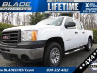 4WD/4x4, **Only 8.5% Sales Tax, Save Hundreds!, **LIFE