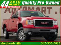 ***LOW MILES***4X4***CALL OUR SHEPHERDSVILLE LOCATION