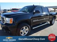 This outstanding example of a 2011 GMC Sierra 2500HD