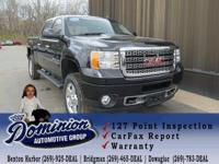 Take a look at this 2011 Gmc Sierra 2500HD Denali with