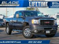 **LIFE TIME Power Train Warranty!, 4WD/4x4, Duramax,
