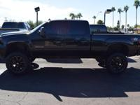 This 2011 GMC Sierra 2500HD 4WD Ext Cab 144.2 SLE