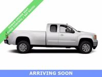 Options:  2011 Gmc Sierra 2500Hd Sle|*** 2011 Gmc