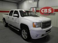 This quality Sierra 2500HD is the smooth Truck you've