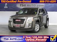 NEW ARRIVAL! THIS 2011 GMC TERRAIN HAS JUST ARRIVED TO