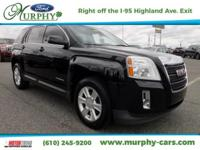 This 2011 GMC Terrain SLE-1 is offered to you for sale