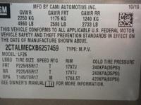 CLEAN CARFAX. Terrain SLE-1, 4D Sport Utility, 2.4L