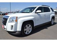 This 2011 Terrain is priced in reference to NADA Values