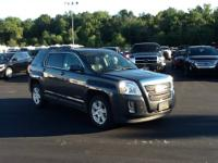 This 2011 GMC Terrain SLE-2 is offered exclusively by