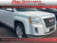This outstanding 2011 GMC Terrain SLE-2 is just waiting