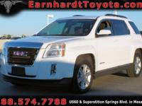 We are excited to offer you this *1-OWNER 2011 GMC