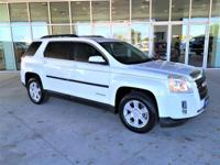 Land a deal on this 2011 GMC Terrain SLE-2 while we
