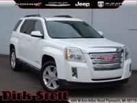 Body Style: SUV Engine: Exterior Color: Olympic White