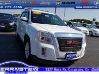 2011 GMC Terrain SLT-1 Accident Free AutoCheck History