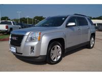 This 2011 GMC Terrain SLT-1 is proudly offered by Chuck