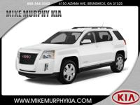 Buckle up for the ride of a lifetime! This 2011 GMC