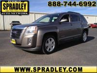 2011 GMC Terrain Sport Utility SLE-2 Our Location is: