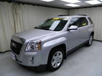 2011 GMC Terrain Sport Utility SLT-1 Our Location is: