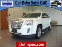 Don Bohn Buick GMC presents this CARFAX 1 Owner 2011