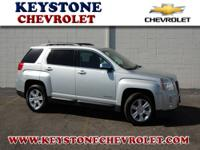 Is this lt. gray 2011 Terrain SLE-2 the one for you?