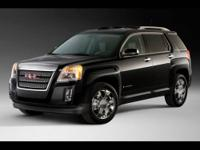 2011 GMC Terrain SUV FWD 4dr SLT-1 Our Location is:
