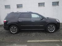 2011 GMC TERRAIN WAGON 4 DOOR AWD 4dr SLT-1 Our
