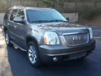 Options:  2011 Gmc Yukon Awd 4Dr 1500 Denali|This 2011