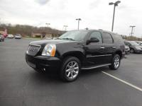 New Price! Clean CARFAX. 2011 GMC Yukon Vortec 6.2L V8