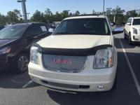 Options:  2011 Gmc Yukon Awd 4Dr 1500 Denali Is Offered