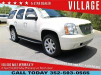 Village Cadillac is delighted too offer this 2011 GMC