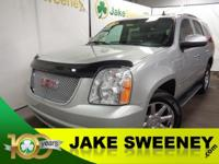 Our beautiful One Owner 2011 GMC Yukon Denali AWD shown