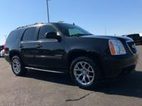 Recent Arrival! 2011 GMC Yukon SLTHere at Tenneson