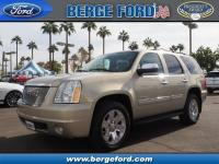 This 2011 GMC Yukon SLT is a real winner with features