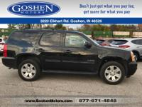 Are you interested in a simply quality SUV? Then take a