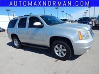 Automax Norman is proud to offer this handsome 2011 GMC